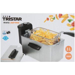 Tristar Fritteuse