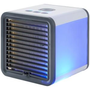 Luftkühler mit Lichteffekt