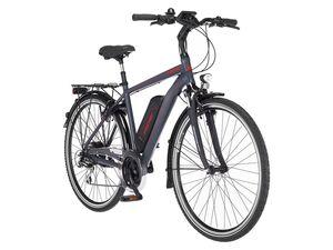 FISCHER E-Bike »Trekking 1806«, 28 Zoll, 120 km Reichweite