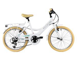 KS Cycling Kinderfahrrad 20'' Toscana RH 36 cm