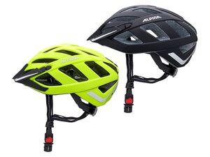 Alpina Fahrradhelm »Panoma 2.0 City«, mit Rücklicht und Reflektionsstreifen