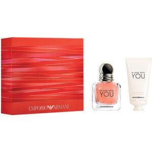 EMPORIO ARMANI In Love With You, Eau de Parfum, Spring Set 2020