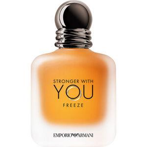 EMPORIO ARMANI Stronger With You Freeze, Eau de Toilette