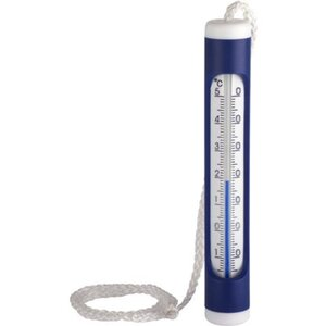 TFA Dostmann Schwimmbad und Teichthermometer