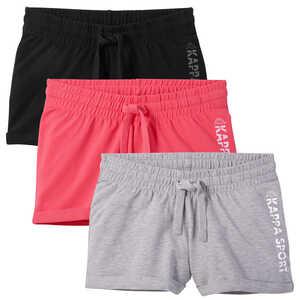 KAPPA  Damen-Shorts