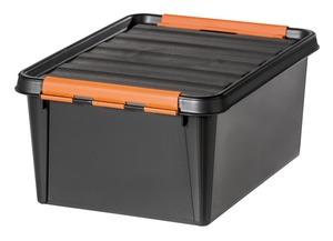 SmartStore PRO Black Box 15 - 15L