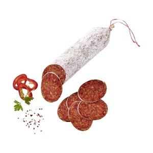 Original Ungarische Salami je 100 g