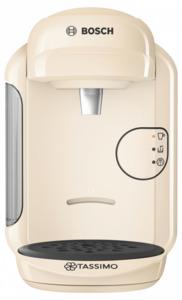 Bosch Tassimo Heißgetränke-System  Vivy 2 TAS1407, creme