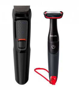 Philips Multigroom MG3710/85