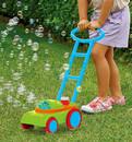 Bild 2 von Seifenblasen Rasenmäher