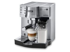 Delonghi Espresso Siebträgermaschine EC 860.M