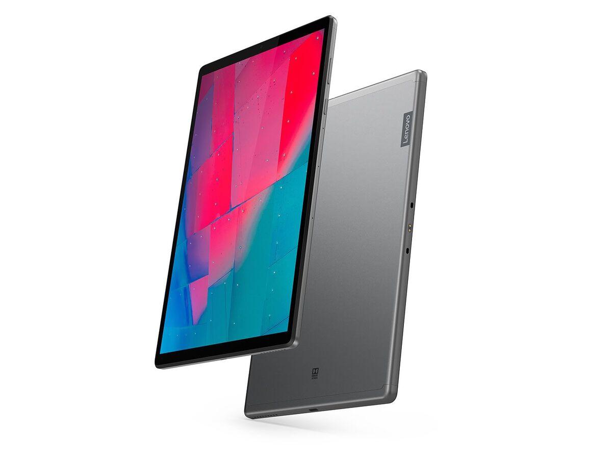 Bild 3 von Lenovo Lenovo Tab M10 FHD Plus TB-X606F WiFi Tablet Iron Grey