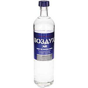 """Vodka """"Wosduch AIR"""" 40% vol."""