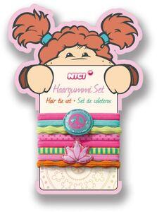 NICI - Haargummi-Set - Jolly Yoga