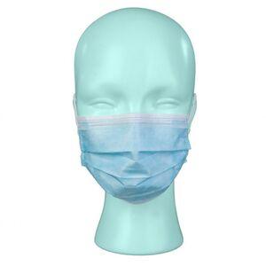 Nase-Mund-Maske - 3-lagig -  5 Stück