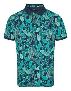 Bexleys man - Polo-Shirt bedruckt