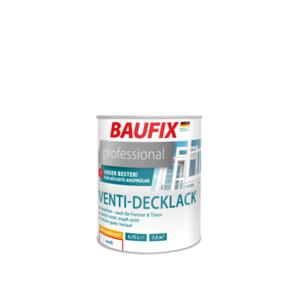 BAUFIX professional Venti-Decklack 2-er Set