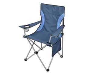 ADVENTURIDGE®  Faltbarer Camping-Stuhl