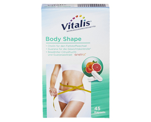 Vitalis®  Body Shape