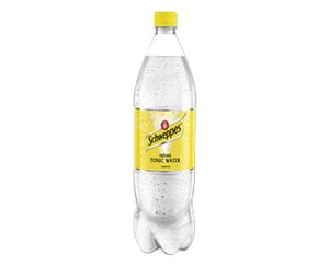 Schweppes®  Bitter Getränk