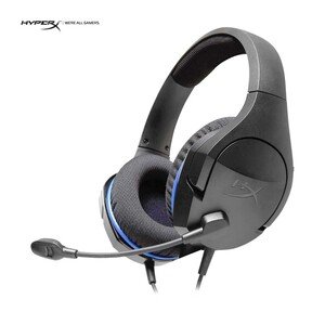 PS4 Gaming Headset HX-HSCSC-BK CLOUD STINGER CORE
