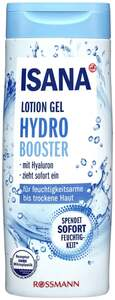 ISANA Lotion Gel Hydro Booster