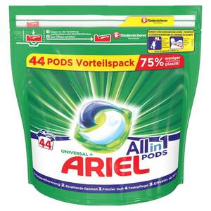 Ariel All-in-1 Pods Universal Vollwaschmittel 44 WL
