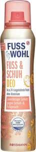 Fusswohl Fuss- & Schuh Deo