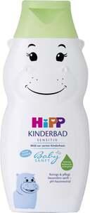 HiPP Babysanft Kinderbad sensitiv