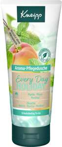 Kneipp Aroma-Pflege Dusche Every Day Holiday