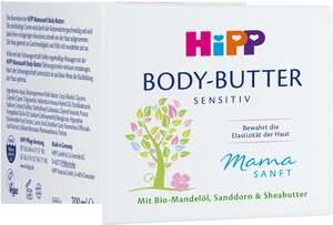 HiPP Mama sanft Body-Butter sensitiv