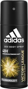 adidas Deo Body Spray Victory League