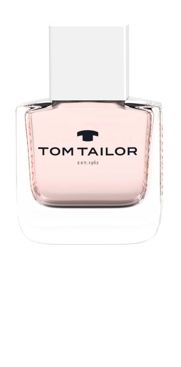 Tom Tailor Woman EdT, 30ml
