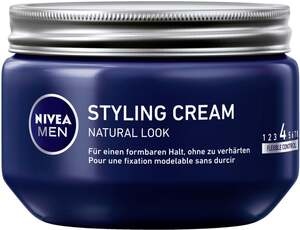 NIVEA MEN Natural Look Styling Cream
