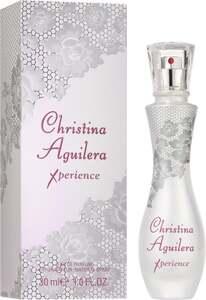 Christina Aguilera xperience Eau de Parfum