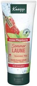 Kneipp Aroma-Pflegedusche Sommerlaune