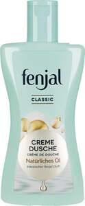 fenjal Classic Creme Dusche natürliches Öl