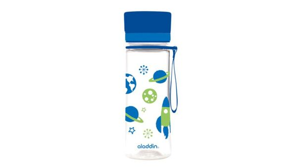 aladdin Trinkflasche Aveo Tritan® 0,35l blau