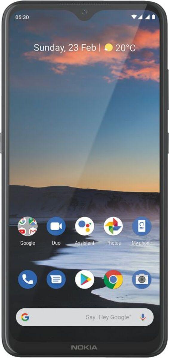 Bild 1 von Nokia 5.3 Dual SIM 64GB