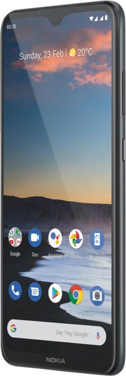 Bild 3 von Nokia 5.3 Dual SIM 64GB