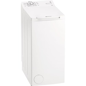 BAUKNECHT WMT Pro 55U Waschmaschine (EEK: A++, 5,5 kg Fassungsvermögen, Mehrfachwasserschutz+, Mengenautomatik)