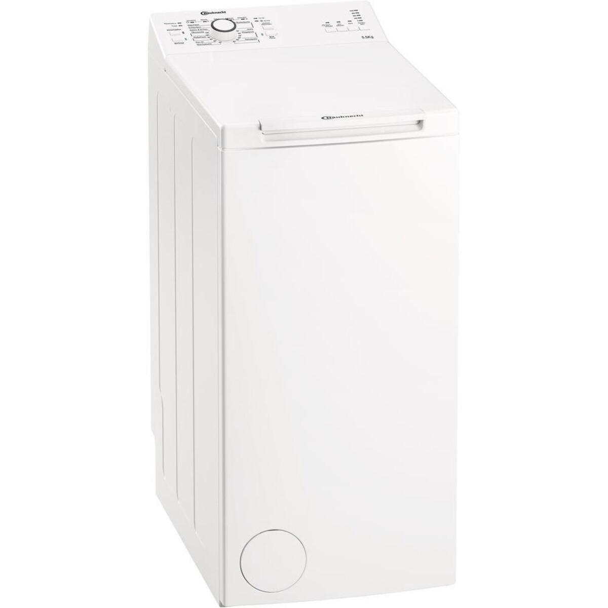 Bild 1 von BAUKNECHT WMT Pro 55U Waschmaschine (EEK: A++, 5,5 kg Fassungsvermögen, Mehrfachwasserschutz+, Mengenautomatik)