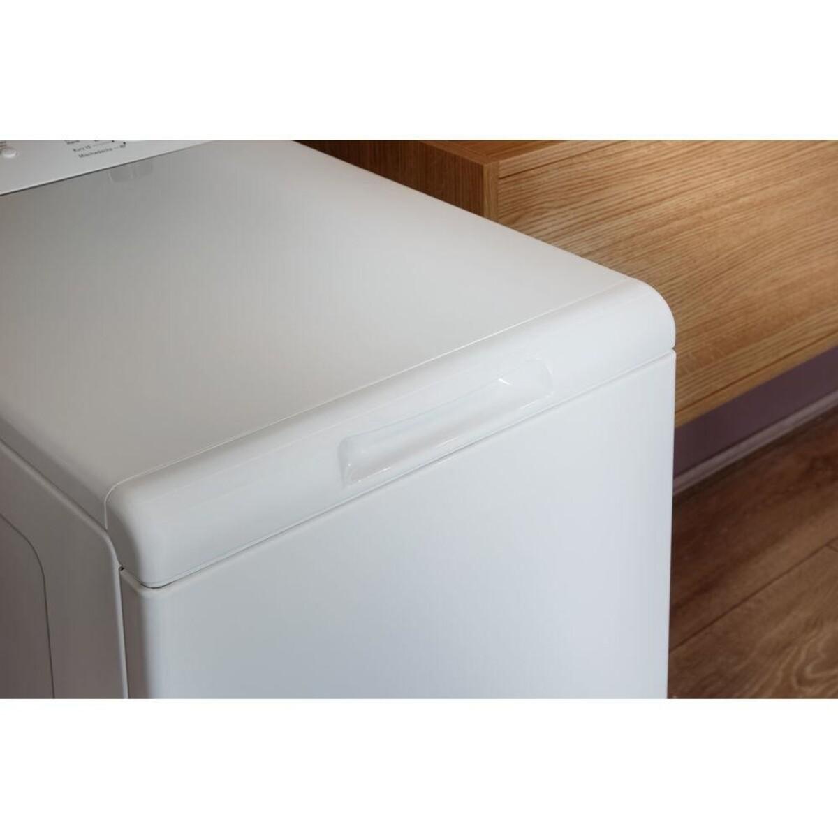 Bild 2 von BAUKNECHT WMT Pro 55U Waschmaschine (EEK: A++, 5,5 kg Fassungsvermögen, Mehrfachwasserschutz+, Mengenautomatik)