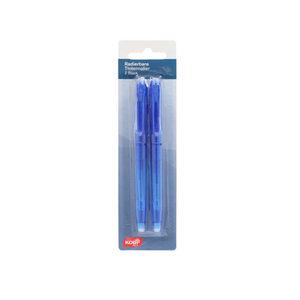 KODi basic Radierbarer Tintenroller 2er Pack