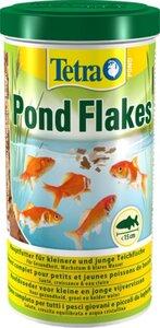 Tetra Pond Flakes Teichflockenfutter 1l