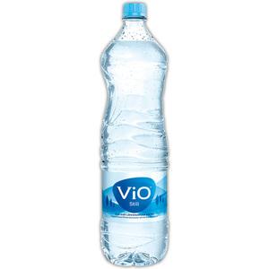 Vio Still Natürliches Mineralwasser