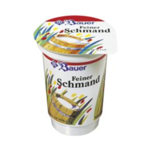 Bauer Schmand