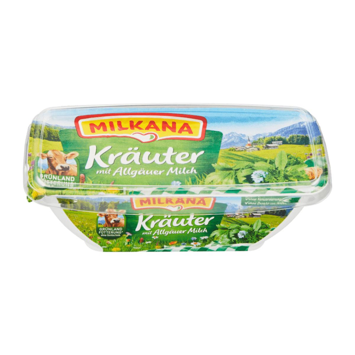 Bild 5 von Milkana Schmelzkäsezubereitung