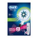 Bild 1 von Oral-B Pro 760 elektrische Zahnbürste