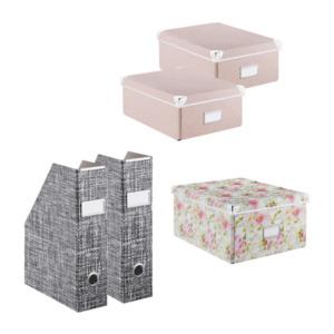 EXPERTIZ     Ordnungs-Box(en)